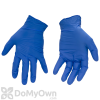 Disposable Nitrile Gloves - Size XL (Box of 100)