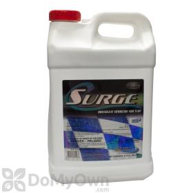 Surge Broadleaf Herbicide for Turf - 2.5 gallons