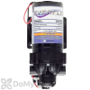 Master MFG 12 Volt Diaphragm Pump, 2.2GPM (EF2200-BOX)