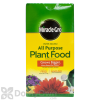 Miracle-Gro Water Soluble All Purpose Plant Food - 4 lb - CASE