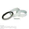 Santa Fe Dehumidifier Duct Kit, Supply Only (4028607)