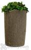 Impressions 90 Gallon Bark Rain Saver - Khaki