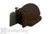 Quad Chicken Coop - Chocolate