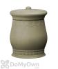 Savannah Urn Storage and Waste Bin - Sandstone