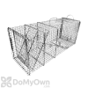 Tomahawk Rigid Live Trap extra large for raccoon, woodchuck, feral cat & similar sized animals - Model 609
