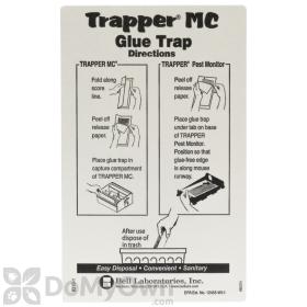 Protecta (Trapper MC) Glue Boards -CASE (48 boards)