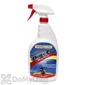 I Must Garden Dog & Cat Repellent 32 oz RTU