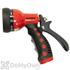 Dramm Revolver Spray Gun Red CASE