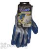 LFS Bellingham Blue Gloves - Large