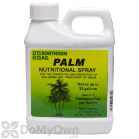 Southern Ag Palm Nutritional Spray