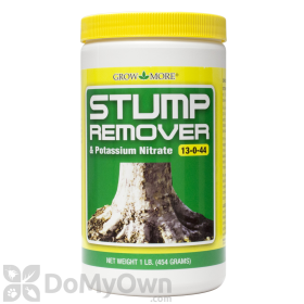 Grow More Stump Remover 13 - 0- 44