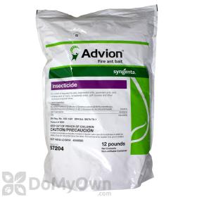 Advion Fire Ant Bait - 12 lb bag