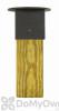 ACHLA Designs Round Flange for 4 x 4 Post (BGP-21)