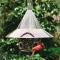 Arundale Mandarin Bird Feeder (New Arch Ports) (AR150)