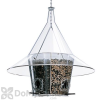 Arundale Mandarin Bird Feeder with Dividers (New Arch Ports) (AR152)