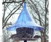 Arundale Sky Cafe Blue Bird Feeder (AR360B)