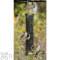Aspects Seed Tube Antique Brass Quick Clean Base Bird Seed Feeder Medium (395)