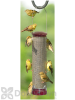 Aspects Quick Clean Nyjer Mesh Bird Feeder Medium Berry Color (431)