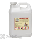 Bare Ground Just Scentsational Garlic Scentry Concentrate - 2.5 gallon