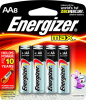 Energizer Max AA Batteries (8 pack)
