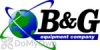 B&G Robco Cone Jet Assembly - 6 Gallon Min (22067749)