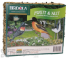 Birdola Products Fruit and Nut Bird Seed Cake (54329)