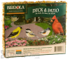 Birdola Products Deck & Patio Bird Seed Cake (54496)