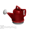 Bloem Deluxe Watering Can 2.5 Gallon Union Red (DWC2-12)