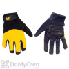 CAT Padded Palm Utility Gloves Jumbo