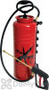 Chapin Industrial Xtreme Concrete Sprayer 3.5 Gal. w/Dripless Shut-off (19249)