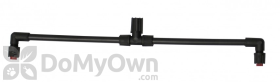 Chapin 2-Nozzle Poly Boom Wand (6-7780)