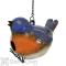 Coynes Company Plump Blue Bird House (D2627)