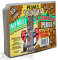 C&S Products Peanut Delight No-Melt Suet Dough Plugs (680)