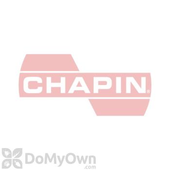 Chapin Shut Off Valve with Gauge (Part # 302030)