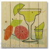 Wile E Wood Happy Hour Wall Art