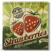 Wile E Wood Strawberries Wall Art