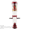Droll Yankees American Bird Cardinal Feeder Red 15 in. (ABC15R)