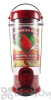 Droll Yankees American Bird Cardinal Feeder Red (ABC8R)