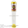 Droll Yankees American Bird Finch Feeder - Yellow (ABF8Y)