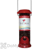 Droll Yankees Red Bird Lovers Bird Seed Feeder (BL8RS)