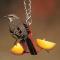 Droll Yankees Fruit Bird Feeder (FF)