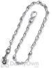 Droll Yankees Locking Chain (LC18)