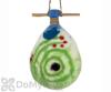 DZI Handmade Designs Bluebird Berry Felt Bird House (DZI484013)