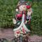 Evergreen Enterprises Berry and Pine Snowman (843444)