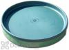 Farm Innovators 3 in 1 Green / Light Green Heated Bird Bath 75 watts (GBD75)
