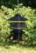 First Nature Clear Lantern Seed Selector Bird Feeder (3305)