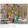 Fit & Fill Funnel Yellow Soda Bottle Funnel (FITFILL00400)