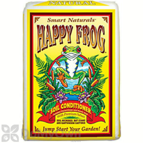 FoxFarm Happy Frog Soil Conditioner 3 Cubic Feet