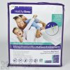 Healthy Sleep Allergy Premium Plus Mattress Encasement - California King