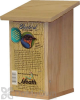 Heath Bluebird Bird House (B2)